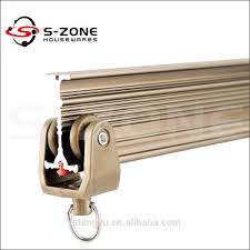 Cubicle Curtain Track Manufacturers by Flexible Sliding Car Curtain Track Cubicle Window Curtain Track