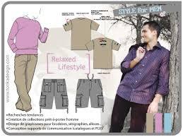 bureau de styliste book en ligne stylistes et créateurs textiles stylisme homme