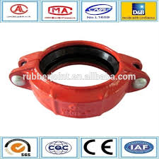 Dresser Couplings Style 65 by Ductile Iron Style 77 Standard Flexible Clamp Coupling Buy Clamp