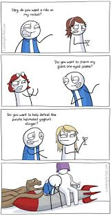 Cyanide And Happiness Halloween by 25 Hilarious Comics By Loading Artist That Will Make Your Day