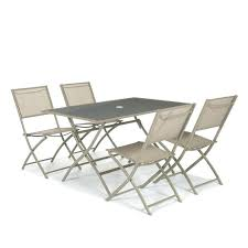 table pliante chaises table pliante 4 chaises inacgraces table