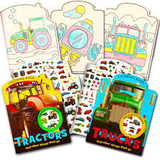100 Go Cars And Trucks Amazoncom And Coloring Book Set For Toddlers 2