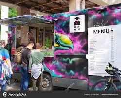 100 Where To Buy Food Trucks People Buy Sushi From A Fast Food Trucks Stock Editorial