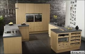 parement cuisine cuisine et décoration essayez les plaquettes de parement travaux com