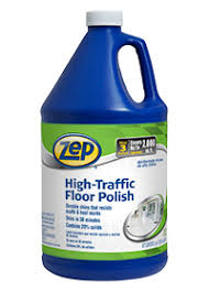 Floor Sweeping Compound Menards by High Traffic Floor Polish Details