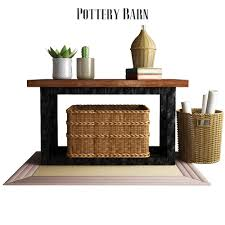 Pottery Barn Griffin Reclaimed Wood Console Table By Erkin_Aliyev ... Ana White Pottery Barn Benchwright Farmhouse Ding Table Diy Sofas Marvelous Towels Coffee Table And End Tables Pottery Barn Sofa Tables Centerfieldbarcom Fniture Reclaimed Wood Sofa 15 Best Ideas Of Console Dreamed Matt And Jentry Home Design Fabulous Benchwright Extending Ding Knockoff Zinc Projects Amazing Stools Ikea Griffin Media Decor Look Alikes
