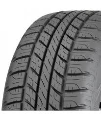 GOODYEAR 235/60R18 107V WRANGLER HP ALL WEATHER-AUTOCRAZE