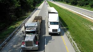 100 Dayton Trucking Freight Demand Causing Perfect Storm For Ohio Industry