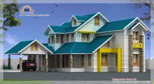 100 Beautiful Duplex Houses House Elevation 4000 Sq Ft Home Appliance