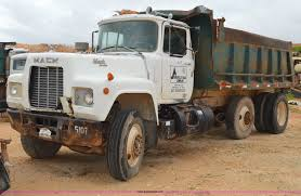 1986 Mack R686ST Dump Truck | Item H2950 | SOLD! October 23 ... 2011 Sportchassis M2 Freightliner Crew Cab Truck For Sale In 1997 Chevrolet S S1 For Sale At Copart Amarillo Tx Lot 37198268 Hammer Family Calls Theft Hrtbreaking Lonestar Group Sales Inventory Used Cars Arlington Trucks Metro Auto Cross Pointe New Service 79109 2017 Ram 1500 Bruckner Acquires Colorado Mack Of Denver Tristate Ford Texas Year Youtube Tow Tx