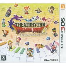 Final Fantasy Theatrhythm Curtain Call by Dragon Quest
