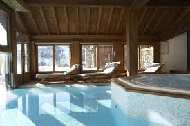 club med le chalet meribel swimming pool picture of club med meribel le chalet meribel