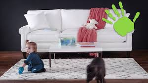 Rowe Furniture Sofa Bed by Kid Proof By Rowe Youtube