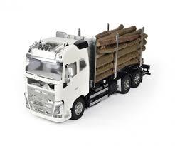 100 Model Semi Truck Kits FH16 Timber RC Traktor S 114 RC S Products