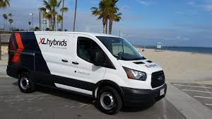 XL Hybrids Gets California's First Executive Order For Ford Transit ... Ford Mustang To Go Hybrid Goauto Xl Hybrids Gets Californias First Executive Order For Transit Town Country New Used Car Dealership Charlotte Nc Build A F150 With Ingrated Generator Jobsites Fords Will Use Portable Power As Selling Point Working Hard On Producing Hybrid Gurley Motor Diesel Revealed Packing 30 Mpg And 11400lb Towing 20 Ford Best 5 Hybrid Objectives Youtube The Top Pickup Trucks With The Best Resale Value In Us Spotted Testing Autoguidecom News Plants Recycle Enough Alinum 300 Trucks Month