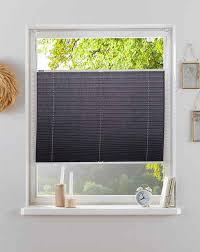plissee dahra my home lichtschutz ohne bohren verspannt im fixmaß crushed optik über 2 600 positive bewertungen