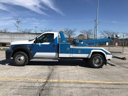 100 New Tow Trucks For Sale Used Truck Vehicles For In Bridgeview IL Lynch Chicago