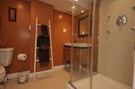 Small Basement Bathroom Designs by Basement Bathroom Ceiling