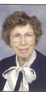 Geraldine Marie Blanchat