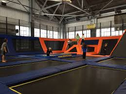 Alameda Pumpkin Patch 2015 by 4 Bay Area Trampoline Parks 510 Families