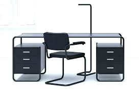 bureau design noir laqué bureau design noir laquac bureau noir design 30 best of collection