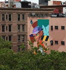 Big Ang Mural Brooklyn by Exploring From Coney To Harlem Fresh Art On The Streets This