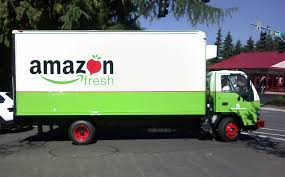Amazon Wants To 3D Print Your Products In The Trucks That Deliver ... Amazons New Delivery Program Not Expected To Hurt Fedex Ups Cnet Amazon Delivery Fail Amzl Drives In Yard Then Amazonfresh Rolls Into San Diego The Uniontribune Grocery Business Quietly Expands Parts Of New Putting Fedex Out Business Start Shipping Company Adds Tool Its Own Truck Trailers Chicago Tribune Threat Tries Its Own Deliveries Wsj Tasure Truck Is Coming Whole Foods Parking Lots Eater Amazoncom Postal Service Kids Toy Toys Games Has Changed The Way You Shop For Food Consumer Reports Prime Members Now Have Access Car Service Will Kill