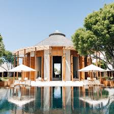 100 Aman Resort Amanpulo S The Bar At Yara Is As Ideal For A