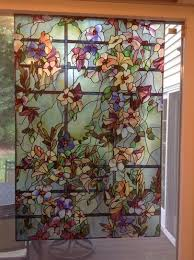 Artscape Decorative Window Film by Artscape 24 In X 36 In Trellis Decorative Window Film 01 0149 At