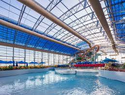 Voucher For Up To $15 Off General Admission At Epic Waters Indoor ...