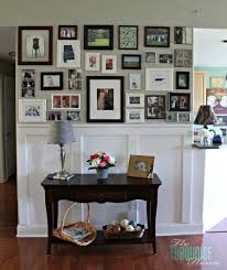 Decorating My Entry Way: New Pottery Barn Mirror | The Turquoise Home Workspace Pbteen Desk Pottery Barn Office Fniture Entryway A Smallspace Makeover And Small Spaces Best 25 Barn Entryway Ideas On Pinterest Bench Cushion Awesome House Storage System And Shelf Samantha With Mudroom Surprising Table Entrancing Eclectic Console Tables Ideas On