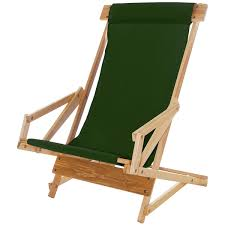 Big Kahuna Beach Chair With Footrest by Reclining Beach Chair With Footrest Home Chair Decoration