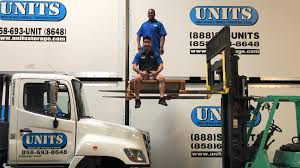 Portable Storage Catch-Up With Adam At UNITS Of San Diego - Portable ...