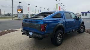 100 Ford Truck Beds Michigan Firm Develops F150 Bed Caps That Add A Mustang