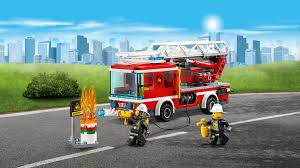 100 Lego Fire Truck Games Comfortable Instructions 4208 City Stlfamilylife