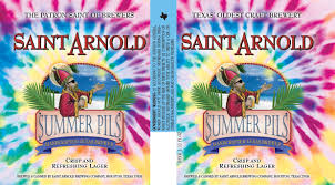 St Arnold Pumpkinator 2014 by Saint Arnold Brewing Archives Page 3 Of 7 Beer Street Journal