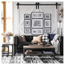 Hudson Industrial Floor Lamp