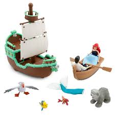Disney Little Mermaid Bathroom Accessories by The Little Mermaid Magical Moment Play Set Us Disney Sto U2026 Flickr