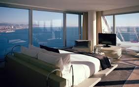 100 Barcelona W Hotel Gallery Of Ricardo Bofill 20