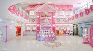 100 Design 21 Popular Interor For Hello Kitty Lovers Lookfanchycom
