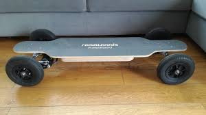 RaGaWoods Allroad ELongboard | Vesc | Scrum Trucks | 200mm Wheels ... Mini Electric Skateboard Suppliers And Bottom Of A Deck With Trucks And Wheels Showing On Raptor 2 The 100km Review Part 1 Board Reviews Electric Spitfire Trevor Colden Ice 52mm Longboard 180mm Combo W 70mm Owlsome Abec 7 Bear Kodiak Red Skateboarding Is My Lifetime Sport Review Venture Thunder 54mm Wheels Trucks Combo Set Ebay Compare Prices On Online Shoppingbuy Shop For Longboards Skateboards Sector 9 Breaker Barra Soap 313 Siwinder Complete Silver Alinum Tandem Axle Wheel Kit Set Cruiser