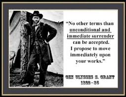 Quotes About General Grant 26