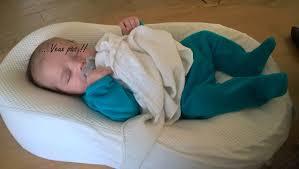 comment j ai réussi à faire dormir mon bébé veux pas
