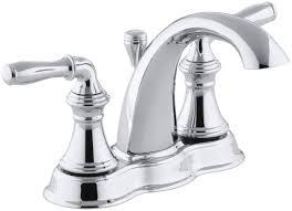 Kohler Coralais Faucet Cartridge by Faucet Com K 393 N4 Cp In Polished Chrome By Kohler