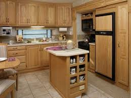 Installing Pine Kitchen Cabinets For Render An Organized Look To