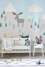 Wall Mural Decals Nursery by Best 25 Mountain Bedroom Ideas On Pinterest Mountain Wallpaper