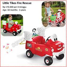 Little Tikes Fire Recue | Sewa Mainan Bogor Little Tikes Fire Truck Bayi Kkanak Alat Mainan Dan Walkers Fire Truck 4 Men Chunky People Vintage 80 S Toy Vgc Engine Toddler Bed Best Resource Slammin Racers Toys R Us Canada Spray Rescue At Mighty Ape Nz Makeover In 2018 Loves Jual Di Lapak Ajeng Ajengs77 Ones Creative Life Bali Baby Shop Foot To Floor Replacement Parts