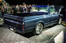 Chevy Rebuilt A '67 To Celebrate 100 Years Of Truck Making 6772 Chevy Truck Longbed 1970 Beautiful Custom 67 New Cars And I Wann See Some Two Door Short Bed Dullies The 1947 Present 1967 C10 22 Inch Rims Truckin Magazine 1972 Chevy Trucks Youtube To Mark A Century Of Building Names Its Most Truck Named Doc Dream Pinterest Classic 6768 C10 Roll Back Db D Rebuilt To Celebrate 100 Years Making Trucks Chevrolet Web Museum