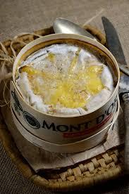 mont d or au four la boîte chaude recette tangerine zest