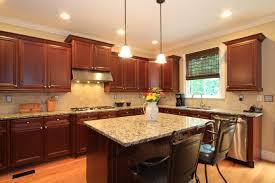 kitchen extraordinary kitchen design ideas with light brown wood
